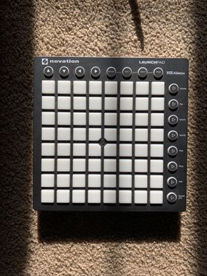 Novation Launchpad RGB MK2 for Sale in Los Angeles, CA