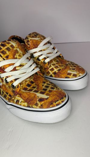 Vans Chicken and Waffles.size 7 men's for Sale in San Jose, CA