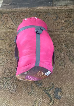Youth sleeping bag 20F-30F-Arcadia area in Phoenix-no delivery for Sale in Phoenix, AZ