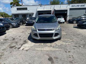 2013 Ford Escape for Sale in Miami,  FL