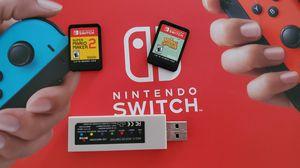 Nintendo Switch V2 for Sale in Lynnwood, WA