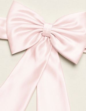 Pink Sash for flower girl dresses for Sale in Miami, FL