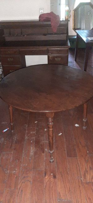 Round Table for Sale in McDonough, GA