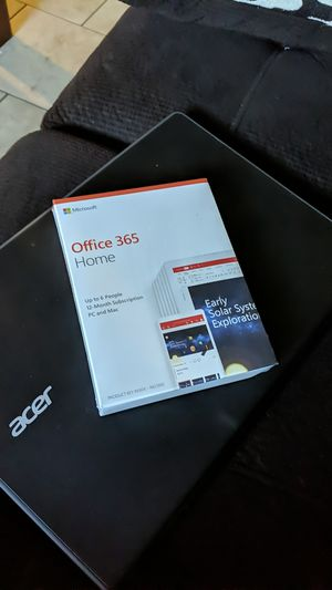 Microsoft Office up to 6 People for Sale in Cleveland, TN