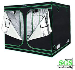 8'by8' Grow tent for Sale in Midlothian, IL