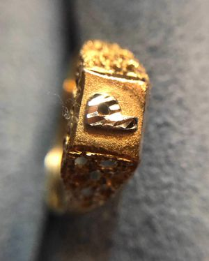 Gold Ring for Sale in East Compton, CA