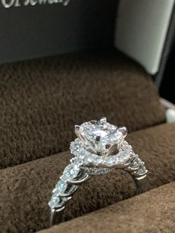 Diamond Engagement Ring for Sale in Queen Creek,  AZ