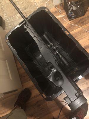 Air soft & nerf guns for Sale in Cedar Park, TX