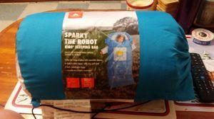 Ozark trail robot sleeping bag.. for Sale in San Antonio, TX