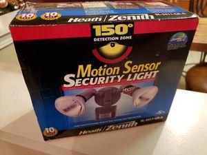 Motion Sensor Detector Security Light for Sale in Des Plaines, IL