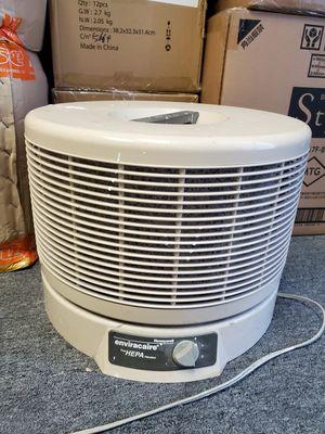 Honeywell HEPA air purifier for Sale in Santa Fe Springs, CA