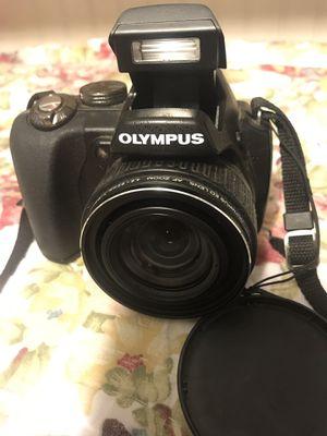 Olympus SP-565uz 10.0 MP 20x optical zoom for Sale in Mukilteo, WA