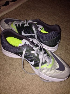 Nike+ Lunar Speed shoes for Sale in Orlando, FL