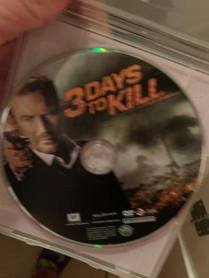 3 DAYS TO KILL for Sale in Richmond, VA