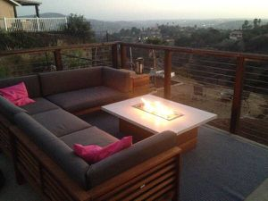Fire tables for Sale in Vista, CA