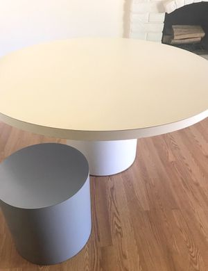 60in Vintage Retro Thayer Coggin Large Conference Table for Sale in Scottsdale, AZ