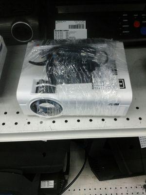 Rca digital rpj136 projector for Sale in Margate, FL