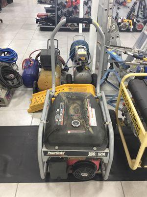 Power stroke generator for Sale in Okeechobee, FL