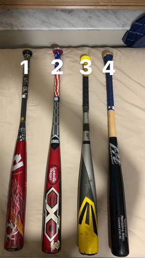 Baseball Bats for Sale in Miami, FL