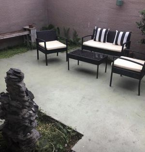 Patio Set for Sale in Pembroke Pines, FL