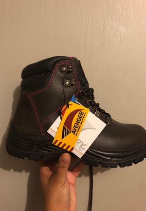 Avenger work boots (Women) for Sale in Fort Worth, TX