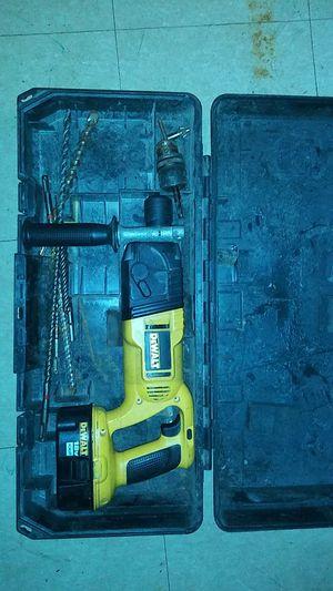 Hammer drill for Sale in Lincoln Park, MI