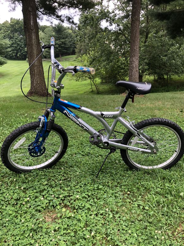 20 inch bicycle
