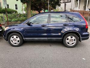 2009 Honda CRV LX for Sale in Montclair, NJ