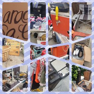 Saturday and Sunday, May 30 and 31st 8:30 AM Look at all 10 pictures! More stuff that we didn't post for Sale in Modesto, CA