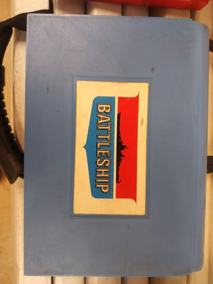 Vintage Battleship game for Sale in MIDDLE CITY EAST, PA