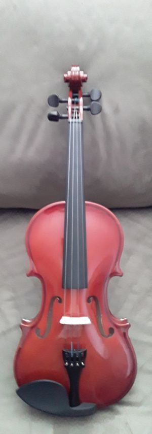 Brand new violin with case and bow for Sale in Lebanon, TN