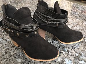 Black Boots for Sale in NEW PRT RCHY, FL