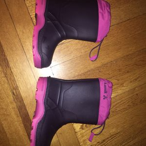 Children's Kamik Boots for Sale in Portland, OR