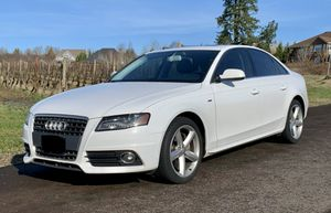 Audi A4 for Sale in Beaverton, OR