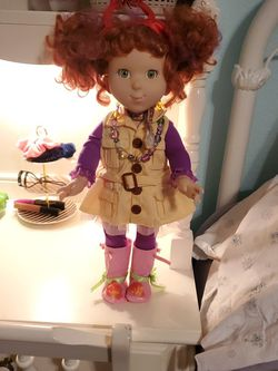 Famcy Nancy Doll for Sale in Grand Prairie,  TX