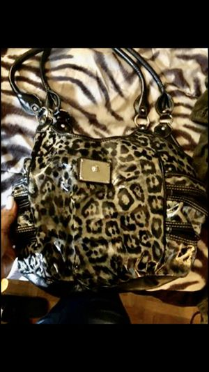 Cheetah print bag for Sale in Berkeley, MO