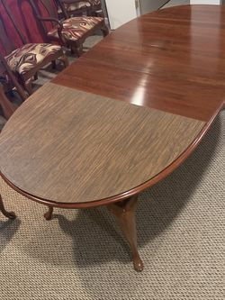 Solid cherry Dining Set for Sale in Cleveland,  OH