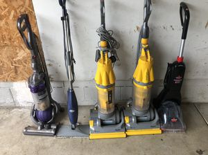 Vacuums/ Dyson for Sale in Orient, OH
