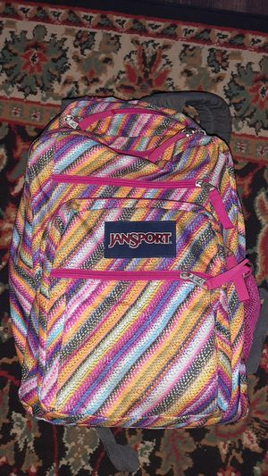 Jansport Backpack for Sale in Friendswood, TX