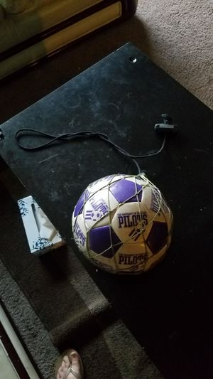 Ball and skill net for Sale in Costa Mesa, CA