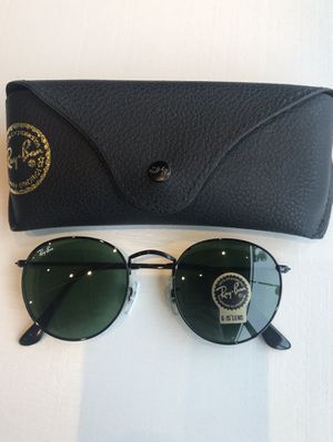 Ray ban round 3447 sunglasses for Sale in Daly City, CA