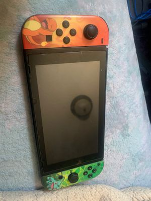 Hacked Nintendo switch for Sale in Rialto, CA