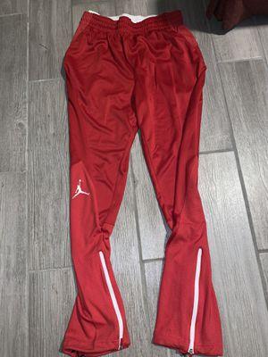 Nike Jordan Basketball Pants Mens Size Medium for Sale in Tucson, AZ