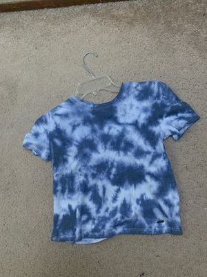 Hollister crop top size xs for Sale in San Leandro, CA