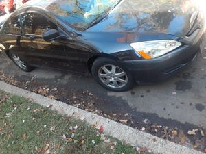 Runs good 2dr Honda coupe super clean fast for Sale in Rockville, MD