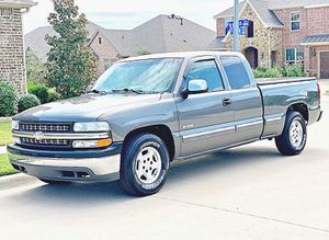 ֆ12OO 4WD CHEVY SILVERADO 4WD for Sale in Lake Forest, CA