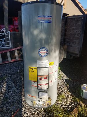 Gas Waterheater for Sale in Phoenix, AZ