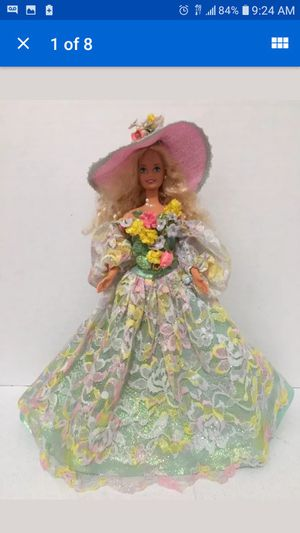 Spring Barbie for Sale in San Diego, CA