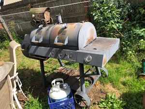 BBQ grill for Sale in Vancouver, WA