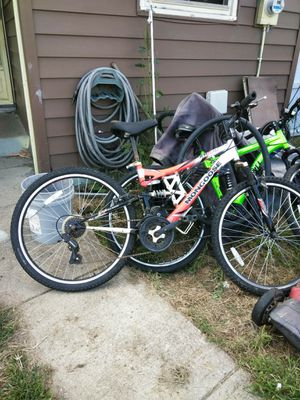 Mongoose 26 inch mountain bike for Sale in Columbus, OH